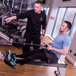 cardiff personal trainer