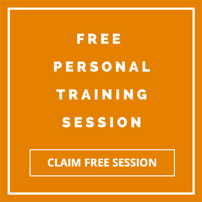 free personal training session cardiff