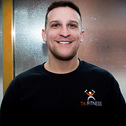 Toby King Personal Trainer